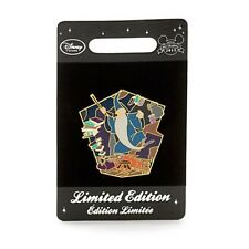Disney Store Merlin Pin L/E Europe 700 Sword And The Stone BNOC