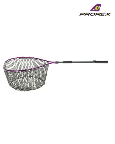 Daiwa Prorex PX Landing Net 70x50cm New prédateur leurre fishing net