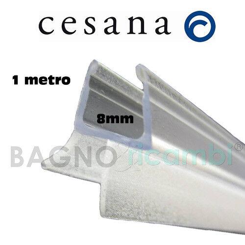 Ersatz Dichtung Fensterbrett Für Glas-Duschwand Cesana 648