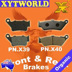 FRONT-REAR-Brake-Pads-for-Honda-CB-500-1997-2003