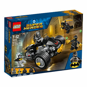 76110-LEGO-DC-Comics-Super-Heroes-Batman-The-Attack-Of-The-Talons-155-Pcs-Age-7