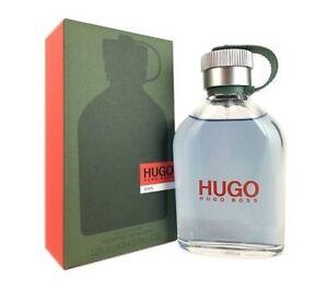 ac6b68f83b Hugo *Green* By Hugo Boss Men 4.2 oz 125 ml Eau De Toilette Spray ...