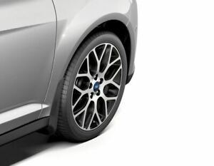 Genuine Ford C-MAX MK3 Front & Rear Mud Flaps Contoured 04/2015 ...