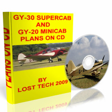 20 LB Thrust Pulse Jet Engine Plans Build Your Own PJ 20 for