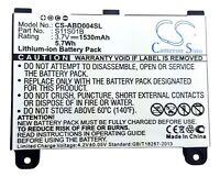 3.7v 1530mah Battery For Amazon Kindle 2 D00511 D00701 & Kindle Dx D00801