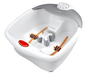 Medisana-FS885-Masseur-Whirlpool-pour-Pieds-avec-Rouleaux-Lateraux-3-Fonction