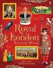 Royal London Sticker Book by Struan Reid (Paperback, 2015)