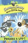 Shaun the Sheep: Pranks a Lot! by Martin Howard (Paperback / softback, 2016)