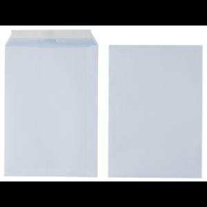 25 x C5//A5 Plain White Self Seal enveloppes 229x162mm