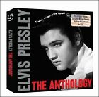 The Anthology by Elvis Presley (CD, Jan-2013, 5 Discs, Not Now Music)