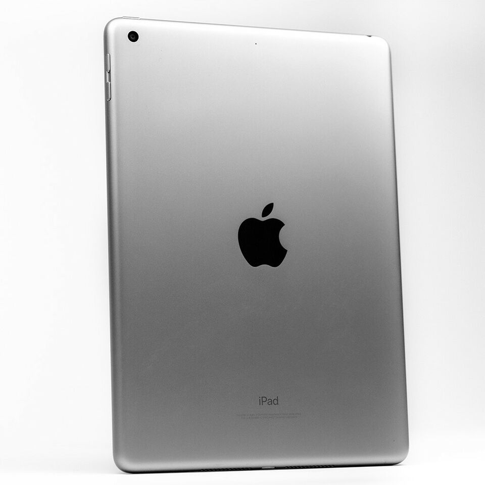 BRUGT iPad 5 32GB WiFi (Space Gray) - Grade A