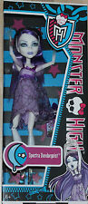 Monster High  Dead Tired Todmüde  Spectra Vondergeist BBR78