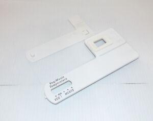Genuine OEM 215667501 Frigidaire Kenmore Freezer Plastic Ice Tray 215667501