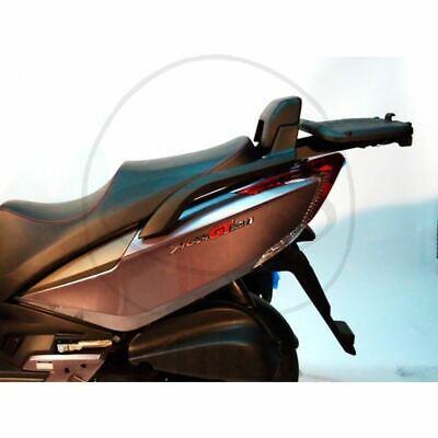 100% Vero Shad K0gd12st Portapacchi Top Master Kymco 125 Grand Dink / E2 2003-2004 Medulla Benefico A Essenziale