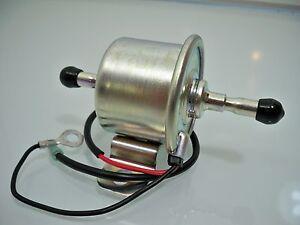 u shin fuel pump electric 12volt diesel pump fuel pump ebay