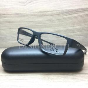 1a78f15e06 Oakley Airdrop MNP Eyeglasses Satin Black OX8121-0155 Authentic 55mm ...