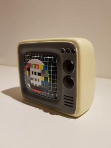 Tirelire-poste-de-television-vintage-avec-mir