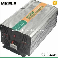 4000W DC12V to AC220V Modified Sine Wave Power Inverter