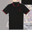 BLACK-SABBATH-The-End-2017-Polo-Shirt-Embroidered-NEW thumbnail 1
