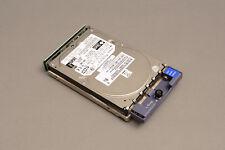 "Sun Hitachi HDS7225VLSA80 250GB GB 3.5"" Sata FC Storedge Caddy 390-0164-03"