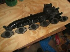 Oliver Tractor 18551950t1955 Turbo Diesel Manifold Very Nice