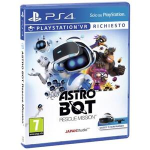 SONY PS4 - Astro Bot (Richiede PS VR)  - Day One: 02/10/2018