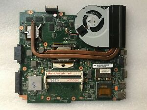 Image Is Loading ASUS A43S Motherboard W Intel I5 2410m 2