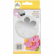 Flower Paper Punch - Perfect for card making scrapbooking and any paper craft