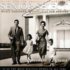 Favorite Hymns: Senior Select by Various Artists (CD, Nov-2003, Christian Records)
