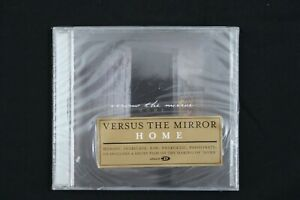 Home by Versus the Mirror (CD, Apr-2006, Equal Vision) New Sealed !