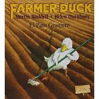 Farmer Duck in Spanish and English by Martin Waddell (Paperback, 2006)
