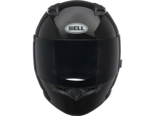 XXL CASQUE INTEGRAL BELL QUALIFIER SOLID BLACK CHOIX TAILLE XS