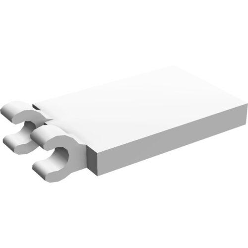 """LEGO 30350b 2x3 con 2 lati spessi /""""ROUND/"""" Open o clip-selezionare Qtà /& COL-NUOVO"""