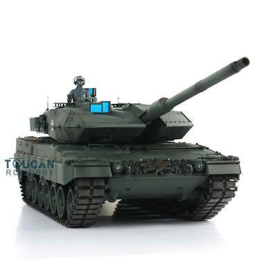 HengLong 1//16 Scale German Leopard2A6 RC Tank 3889 Sticker Decal Accessory