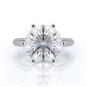 3-5-CARATS-G-SI1-ROUND-DIAMOND-SOLITAIRE-ENGAGEMENT-RING-14K-WHITE-GOLD