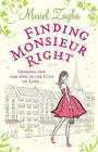 Finding Monsieur Right by Muriel Zagha (Paperback, 2010)