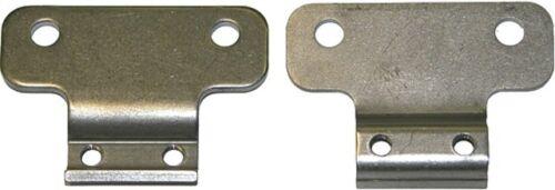 Pletscher Adapterplatte für Hinterbauständer Comp Niro 40//18