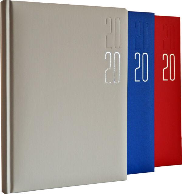 Idena Chefplaner 2019  Kalender  Buchkalender Terminplaner A5  1 Seite 1 Tag