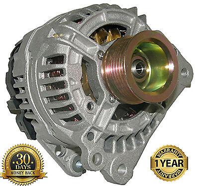 100/% NEW ALTERNATOR FOR VW JETTA  2.8L 1999,2000,2001,2002,2003