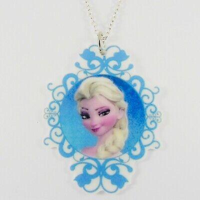 Christmas Queen necklace