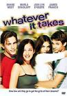 Whatever It Takes (DVD, 2000)