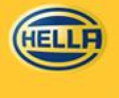 HELLA STECKGEHÄUSE 8JD162581-802