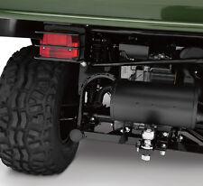 Kawasaki Mule 600, Mule 610, & Mule SX Trailer Hitch - Genuine Kawasaki - New