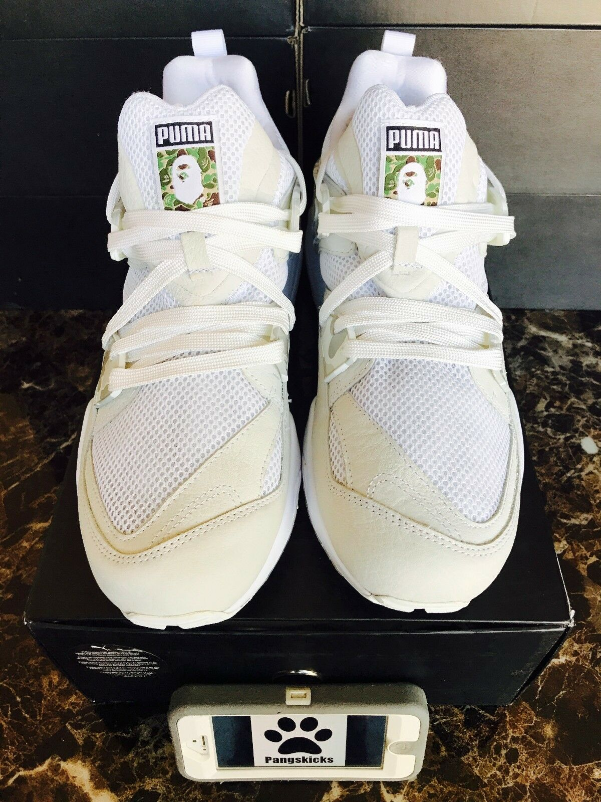 PUMA X Bape Blaze of Glory Sz 11 for sale online  40e2eb4a5