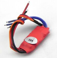 10AMP 10A  ESC NEW 2-3S SimonK firmware Brushless w/BEC Quad Multi copter APM B