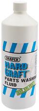 Draper Parts Washing Fluid, Draper 'Hard Graft' (1 Litre) HGPWF-1L 64993