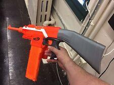 3D Printed – Shoulder Stock For Nerf Guns Rampage Elite Stryfe