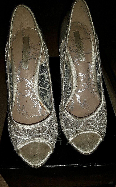 **NEXT ladies wedding / bridesmaid / mother of bride or groom Shoes**