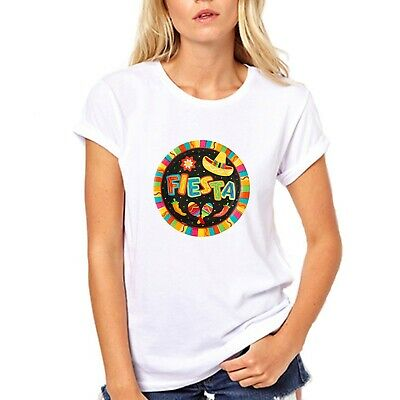 Cinco De Mayo Shirt Fiesta T Shirt women/'s Mexican taco tshirt