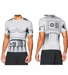 Shirt Sm Trooper Star Compression Under Armor 1273450 Storm Heatgear Wars Heren fwCnAxPpqa